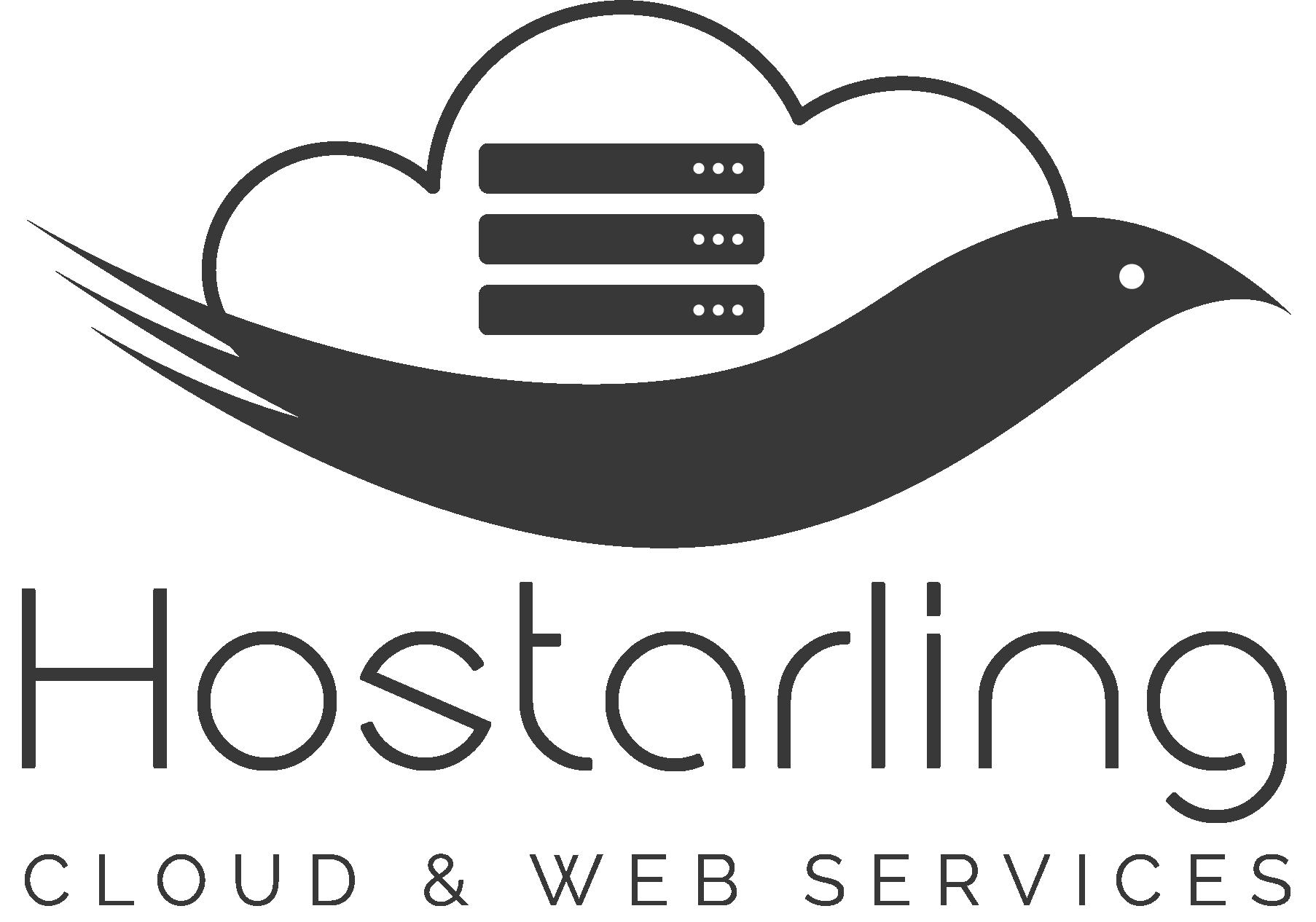 Hostarling #1st Cloud Services